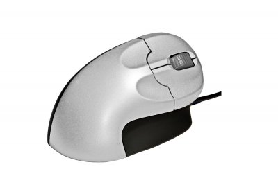Vertical Grip Mouse