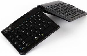 Goldtouch Travel Bluetooth Keyboard US